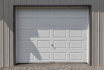 Garage Door Tune Up and Maintenance